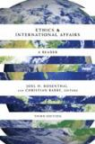 Ethics and International Affairs 3rd Edition