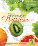 Wardlaw's Perspectives in Nutrition 9th Edition