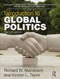 Introduction to Global Politics 9780415782722