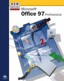 New Perspectives on Microsoft Office 97 Professional 9780760052723