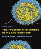 The Practice of Statistics in the Life Sciences 9781429272728