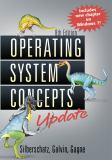 Operating System Concepts 9781118112731