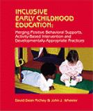Inclusive Early Childhood Education 9780766802735