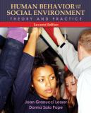 Human Behavior and the Social Environment 2nd Edition