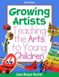 Growing Artists 5th Edition