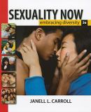 Sexuality Now 3rd Edition