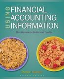 Using Financial Accounting Information 9780538452748