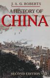 A History of China 2nd Edition
