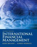 International Financial Management 2nd Edition