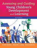 Assessing and Guiding Young Children's Development and Learning 6th Edition