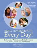 Early Intervention Every Day! 1st Edition