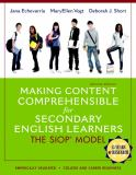 Making Content Comprehensible for Secondary English Learners 2nd Edition