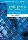 Social Science Methodology 2nd Edition