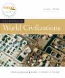 The Heritage of World Civilizations 8th Edition