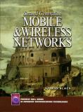 Second Generation Mobile and Wireless Technologies 9780136212775