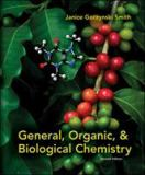 General, Organic, and Biological Chemistry 9780073402789