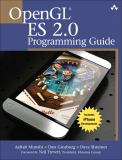 OpenGL ES 2. 0 Programming Guide 9780321502797