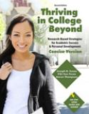 Thriving in College and Beyond 9780757572807