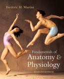 Fundamentals of Anatomy and Physiology 7th Edition