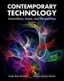 Contemporary Technology 5th Edition