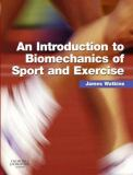 An Introduction to Biomechanics of Sport and Exercise 9780443102820