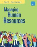 Managing Human Resources 16th Edition
