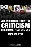 An Introduction to Criticism