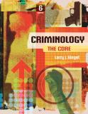 Criminology 6th Edition
