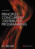Principles of Concurrent and Distributed Programming 9780321312839