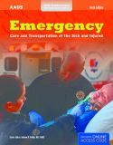 Emergency Care and Transportation of the Sick and Injured 10th Edition