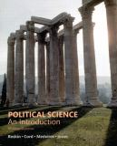 Political Science 14th Edition