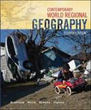 Contemporary World Regional Geography 9780073522869