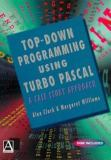 Top down Programming Using Turbo Pascal 9780340662878