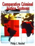 Comparative Criminal Justice Systems 9780130912879