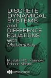 """Discrete """"Dynamical"""" Systems and Difference Equations with Mathematica 9781584882879"""