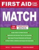 First Aid for the Match 9780071702898