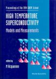 High Temperature Superconductivity 9789810222901