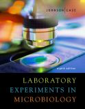 Laboratory Experiments in Microbiology 9780805382921