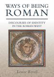 Ways of Being Roman 9781842172926