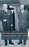 The Macmillan-Eisenhower Correspondence, 1957-69 9781403912930