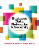 Business Data Networks and Security 9780132742931
