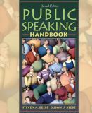 The Public Speaking 9780205502967