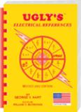 Ugly's Electrical References 9780962322969