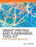 Grant Writing and Fundraising Tool Kit 1st Edition