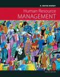 Human Resource Management 12th Edition