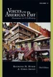 Voices of the American Past 3rd Edition
