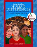 Understanding Human Differences 3rd Edition