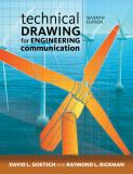 Technical Drawing for Engineering Communication 7th Edition