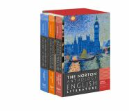 The Norton Anthology of English Literature (Ninth Edition)  (Vol. Package 2 9th Edition