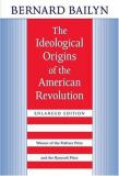The Ideological Origins of the American Revolution 9780674443020